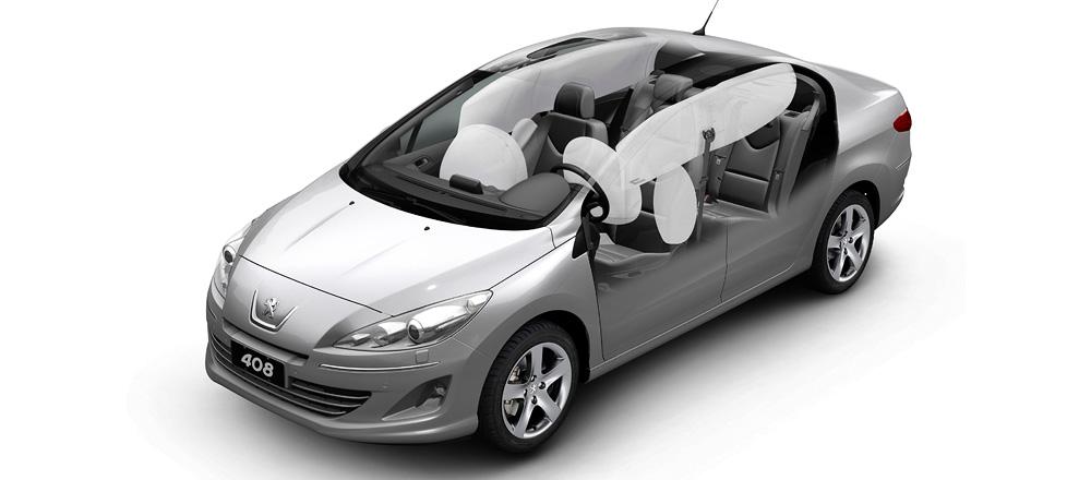 Novo Peugeot 408 2015 Valor