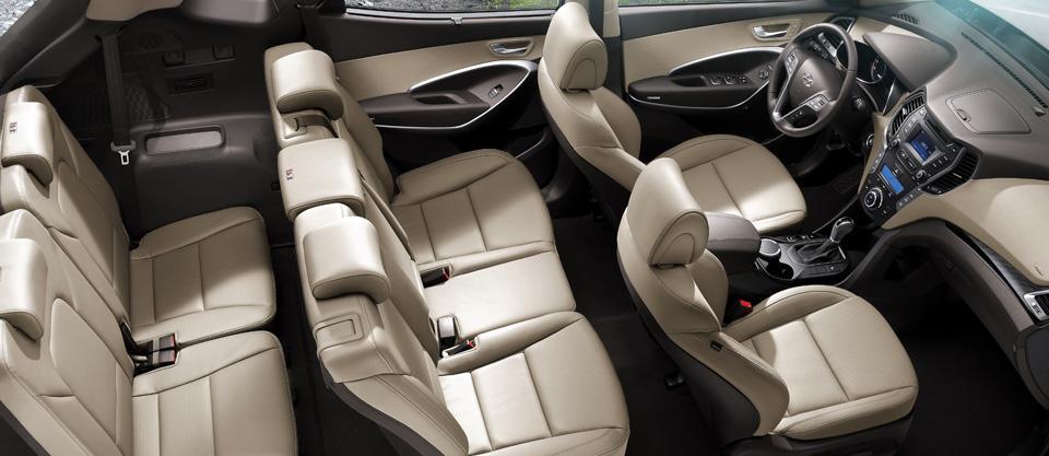 Honda Santa Fe >> Melhor carro 7 Lugares no Brasil - Comparativo e Preços