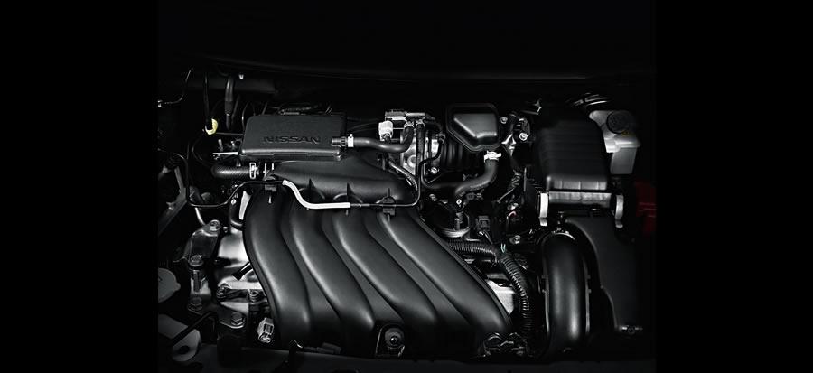 Novo Nissan Versa 2015 Consumo e desempenho