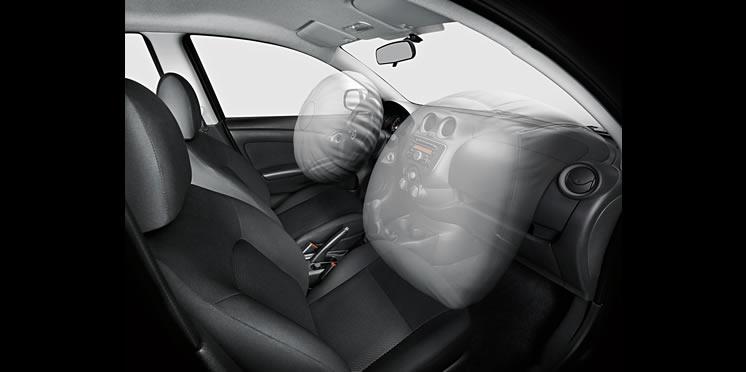 Novo Nissan Versa 2015 Teste e Avaliação