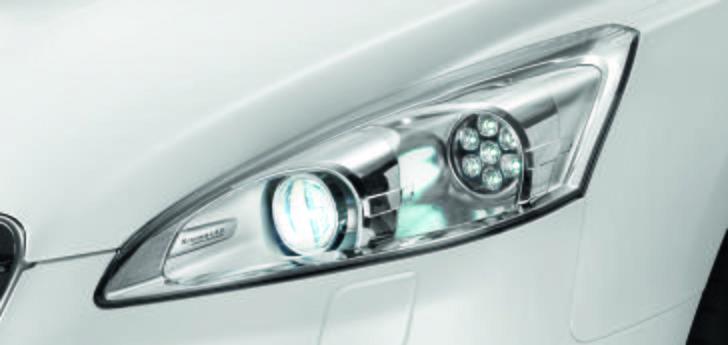 Novo Peugeot 508 2015 Consumo