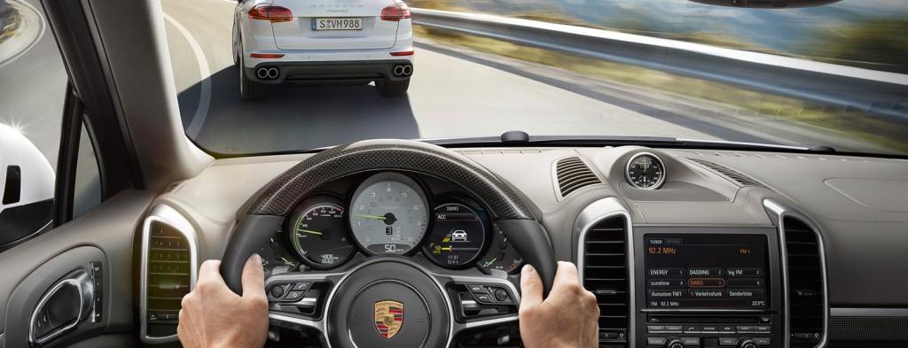Novo Porsche Cayenne 2015 Valor