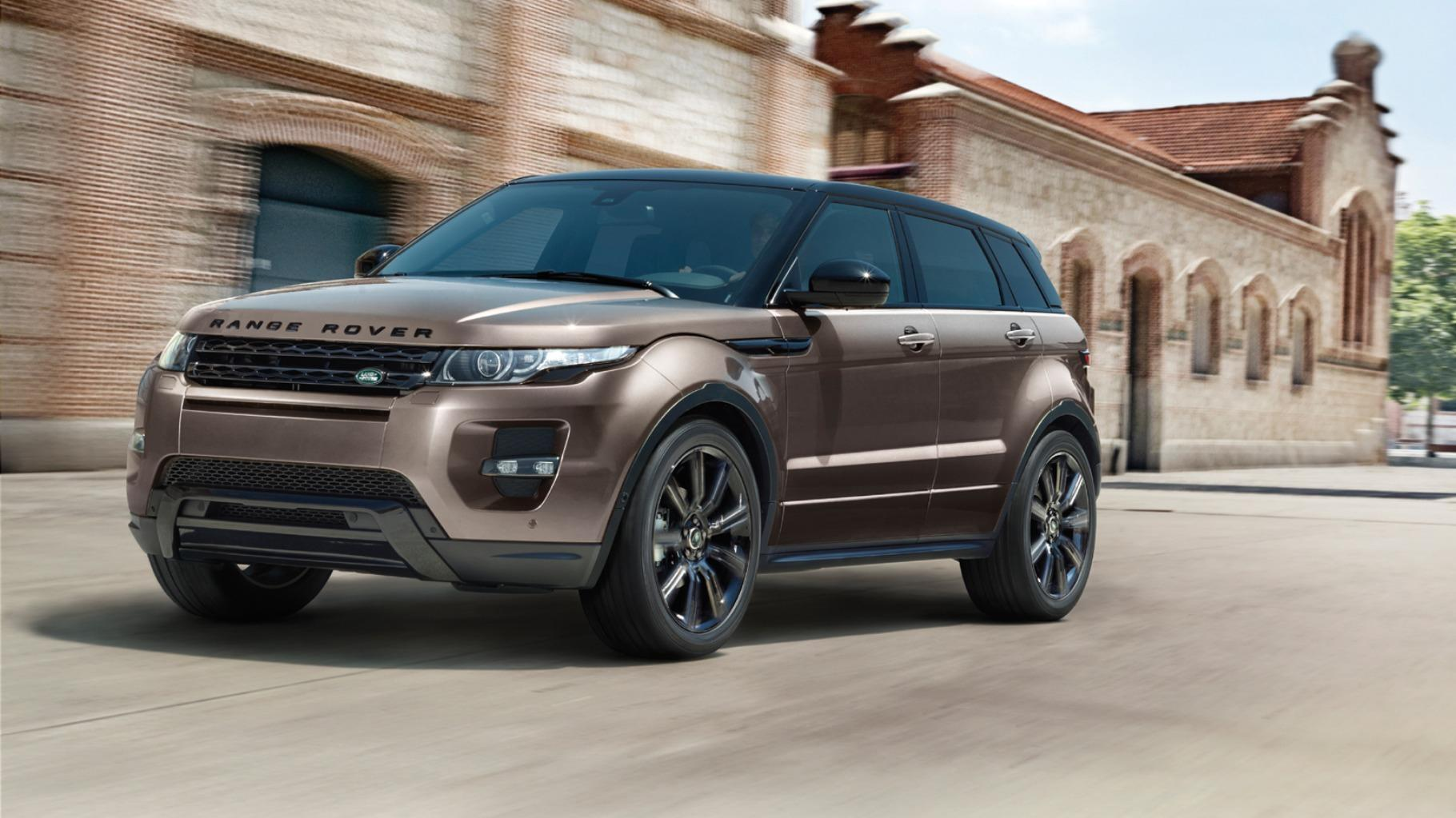 range rover evoque 2015 2016 land pre o ficha t cnica. Black Bedroom Furniture Sets. Home Design Ideas