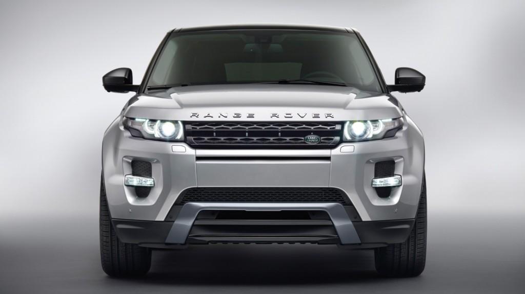 Range Rover Evoque 2015 Land - Preço e Valor