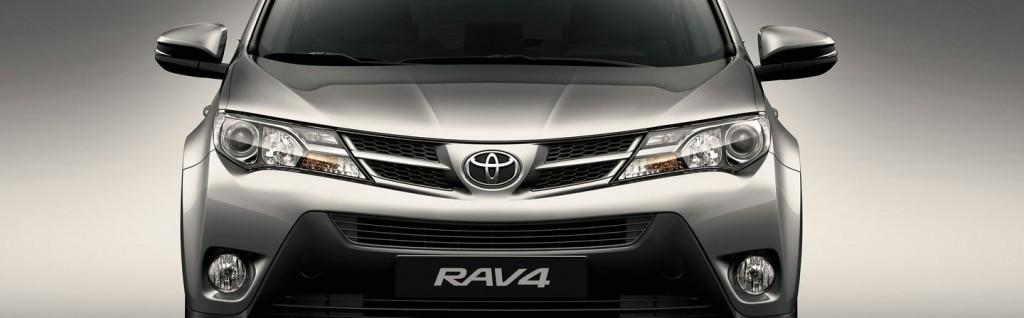 Novo RAV4 2015 - Consumo e Avaliação