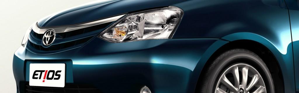 Novo Toyota Etios Sedan 2015 Preço e Valor