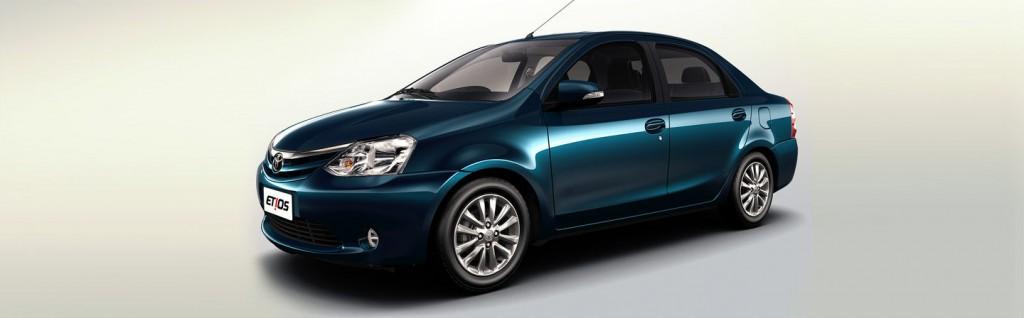Novo Toyota Etios Sedan 2015 Consumo e Desempenho