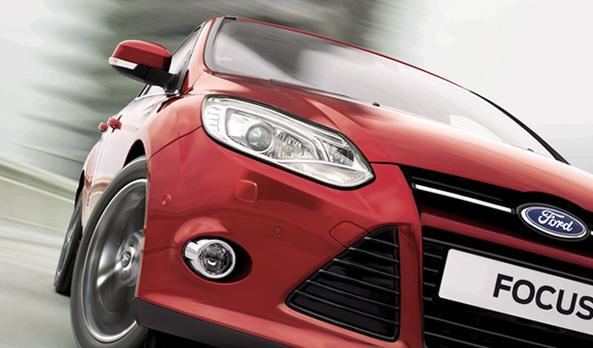 Ford Focus 2016 - Valor, Interior, Versões e Modelos