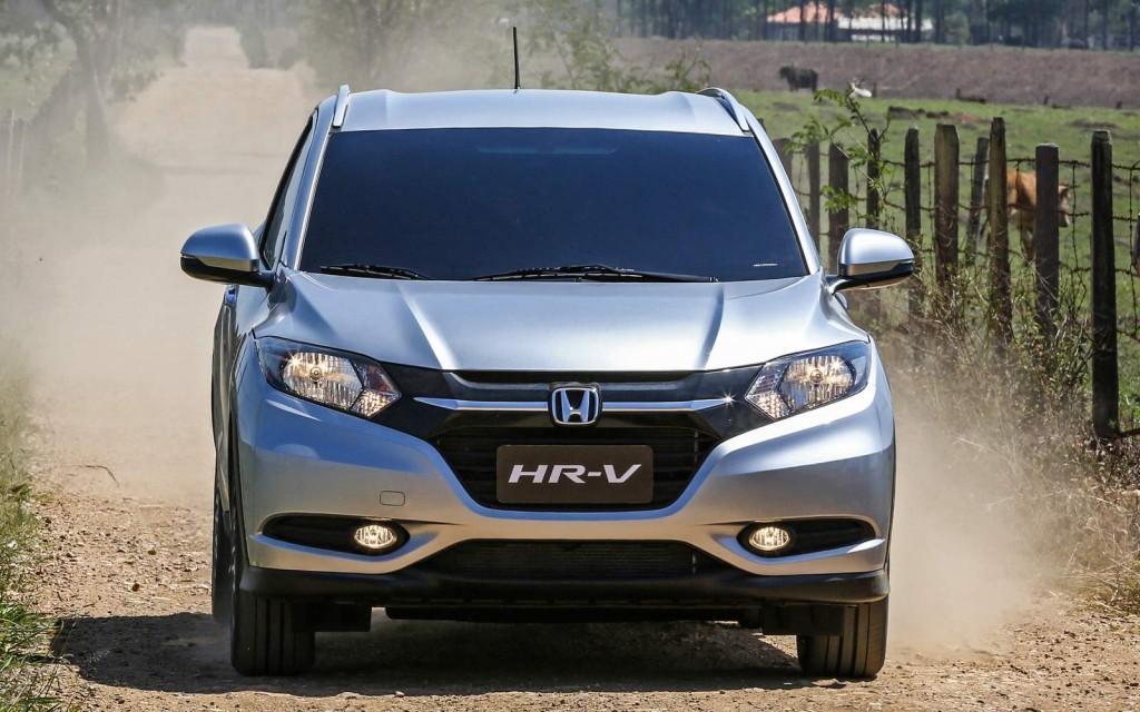 Honda HRV 2016 - EXL (Automático)