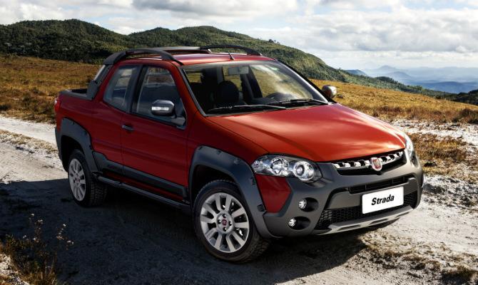 Renault Duster Oroch ou Fiat Strada - Qual é a melhor para comprar?