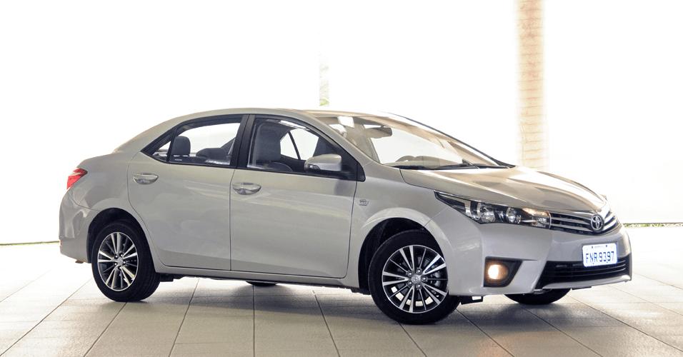 Toyota Corolla 2016 GLi manual