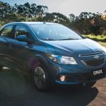 Chevrolet Onix 2014