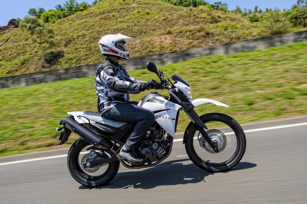 Nova Yamaha Xt 660r 2015 Pre 231 O Consumo 2016
