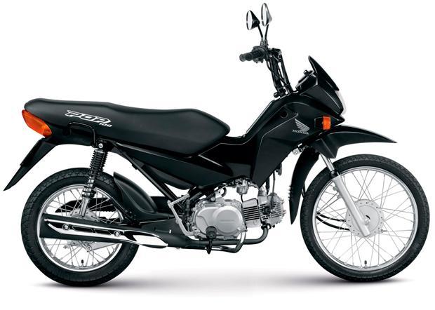 Honda Biz ou Pop 100 - Custo benefício