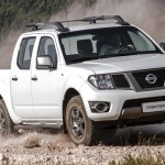 Nissan Frontier Attack 2012