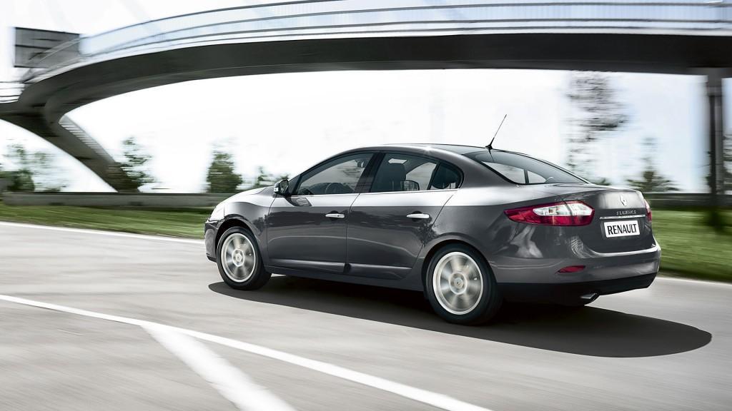Novo Renault Fluence 2016 Lançamento e Novidades