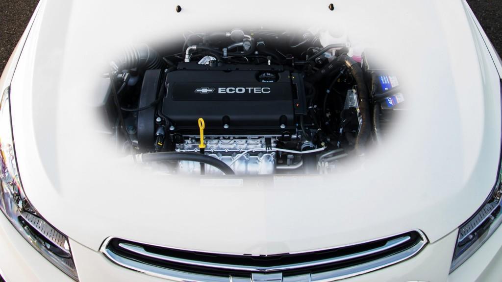 Novo Cruze 2016 Hatch -Ficha Técnica e Consumo