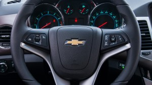 Novo Cruze 2016 Hatch - Volante Multifuncional