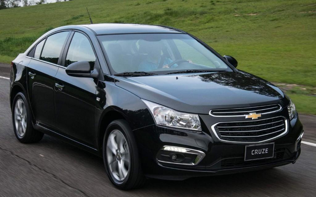 Novo Cruze 2016 Sedan - Avaliação e Custo Benefício