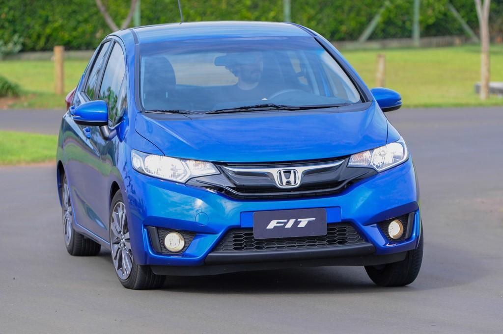Novo Honda Fit 2016 - Preço e Valor