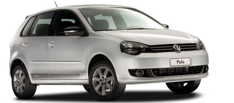 Novo Polo hatch 2016 - Consumo e Ficha Técnica
