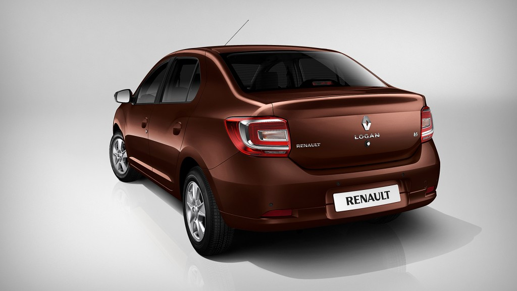 Novo Renault Logan 2016 - Preço e Valor