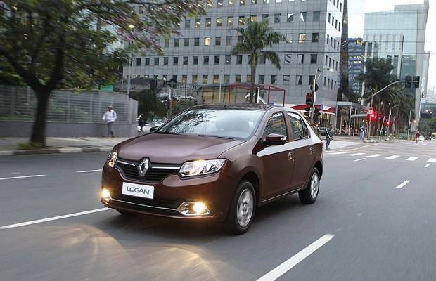 Novo Renault Logan 2016 - Preço, Consumo, Ficha Técnica, Fotos, Avaliação, Opiniões