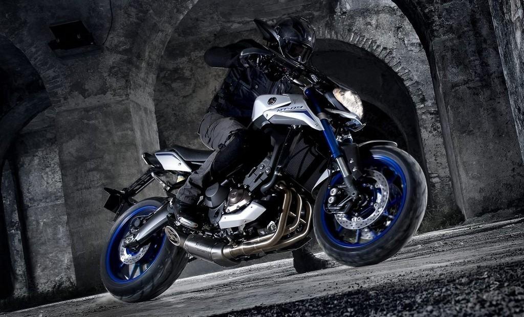 Nova Yamaha MT-09 2015 2016 - Preço e Valor