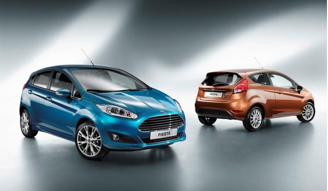 Novo Ford Fiesta - Defeitos, Reclamações