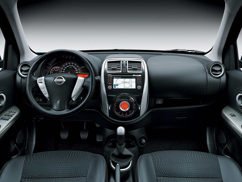 Novo Nissan Versa 2016