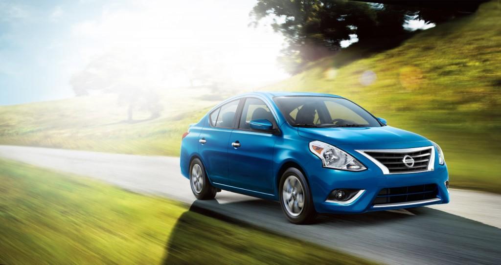 Novo Nissan Versa 2016 - Ficha Técnica e Consumo