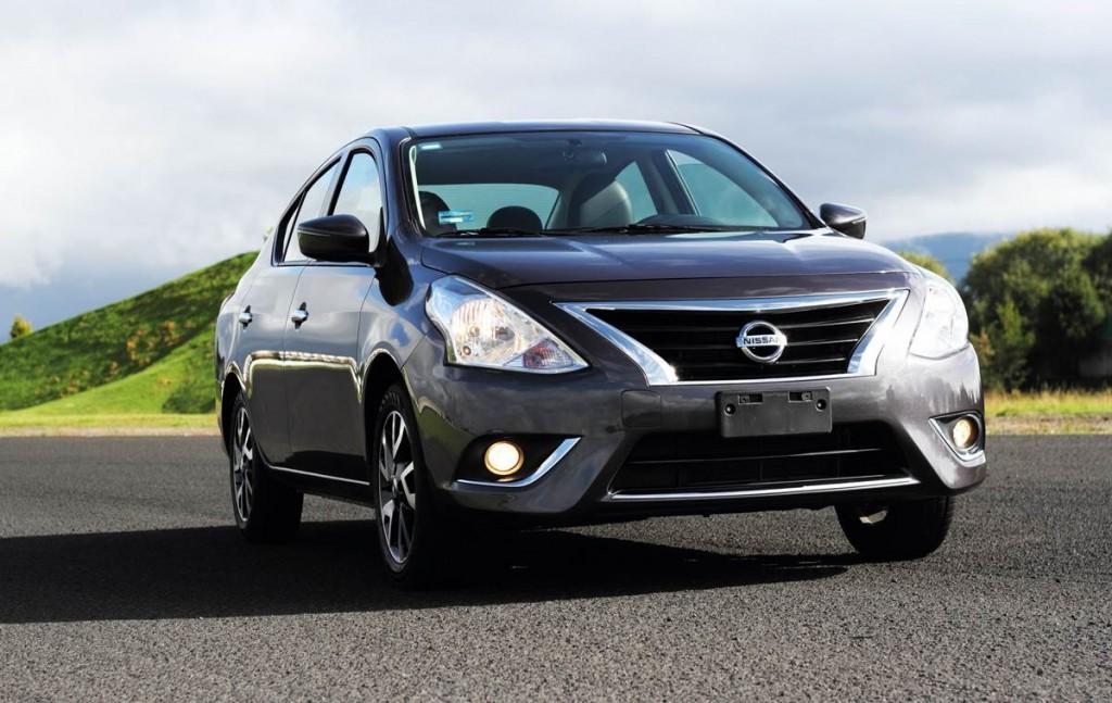 Novo Nissan Versa 2016 - Preço e Valor