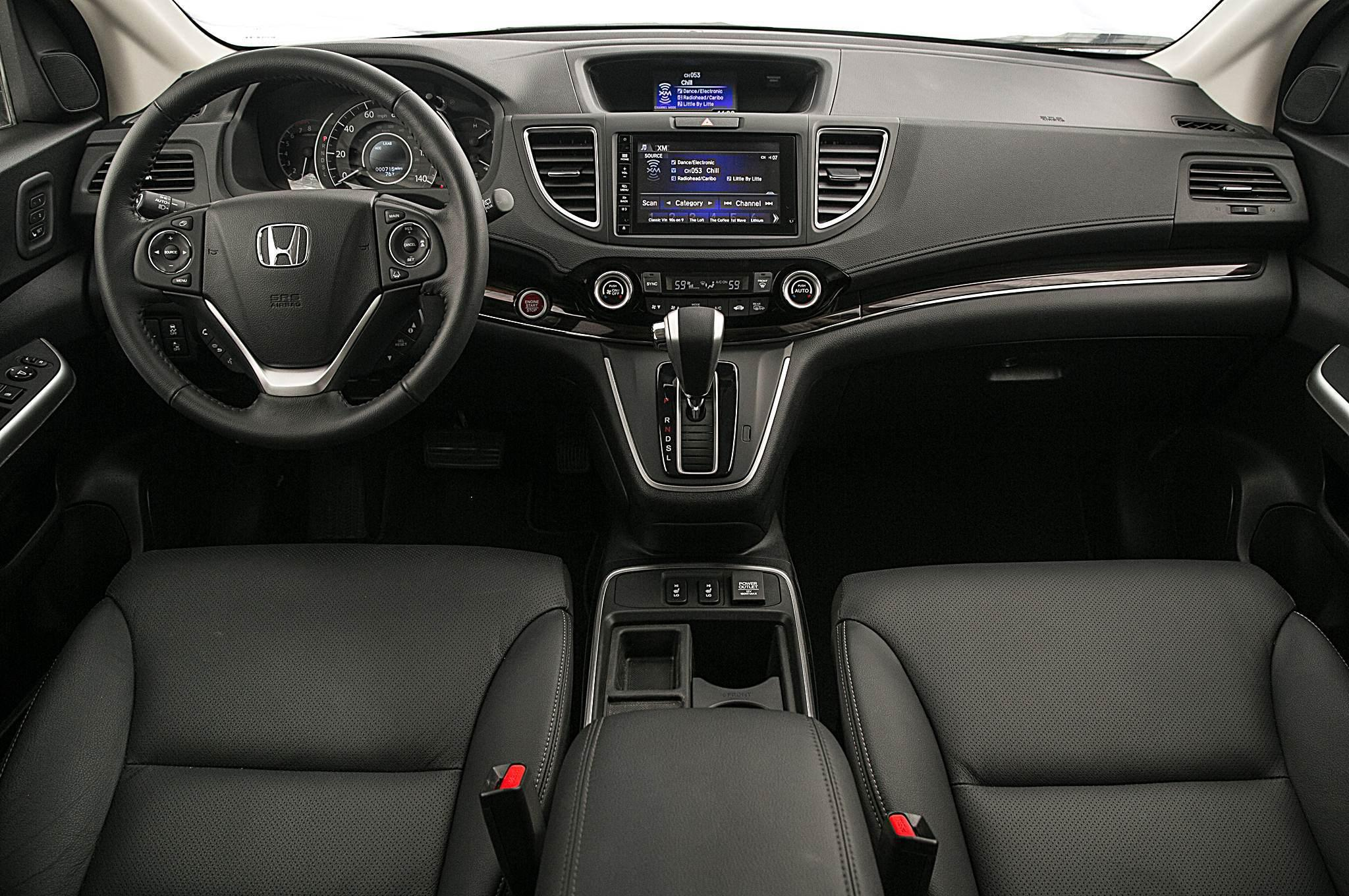 novo honda crv 2016 2017 pre o consumo ficha t cnica fotos. Black Bedroom Furniture Sets. Home Design Ideas
