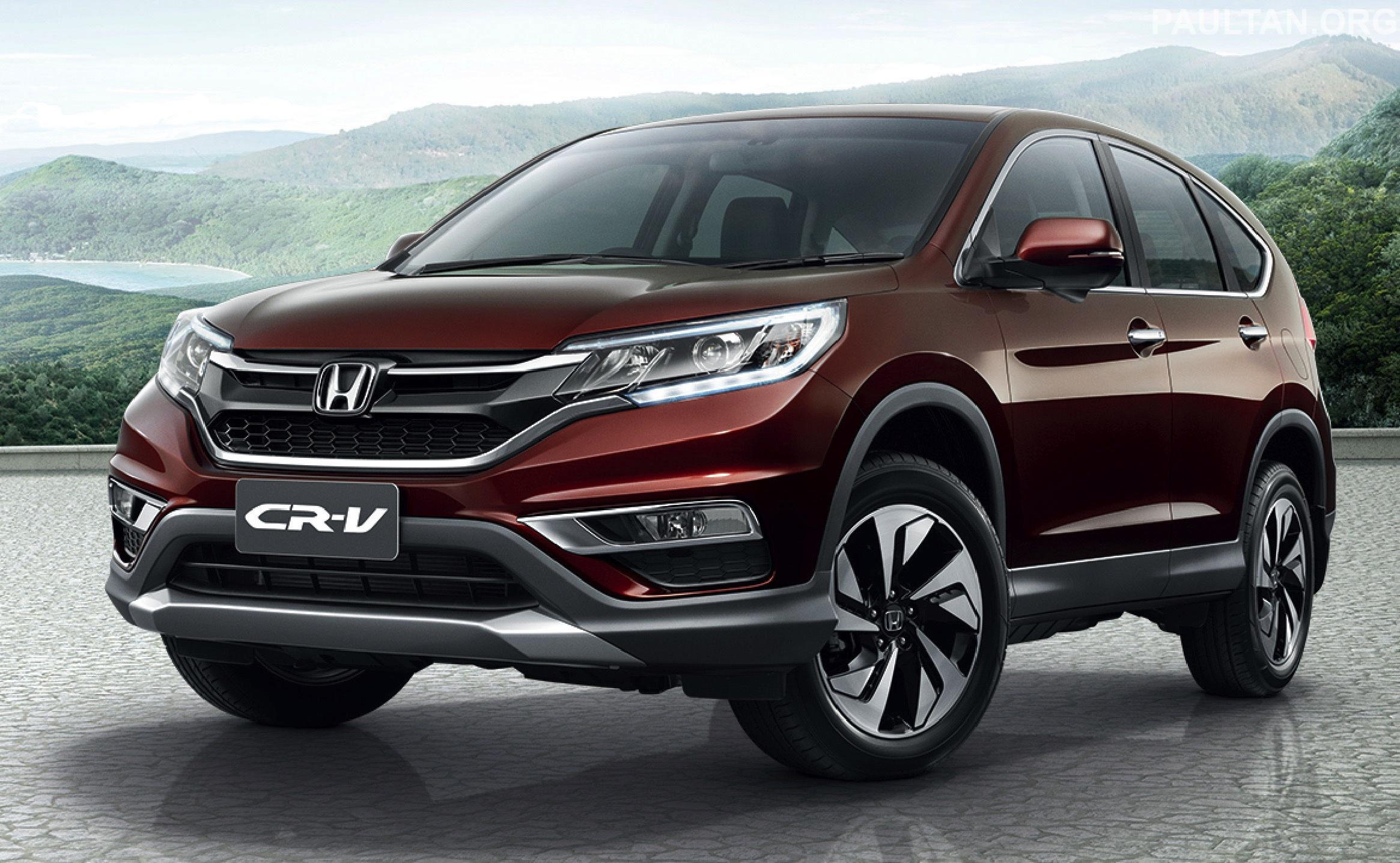 Pictures Of 2016 Honda Crv Pictures Share The Knownledge