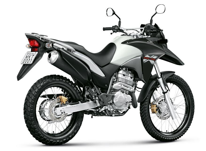 Novo Honda XRE 300 2015 2016 - Preço e Valor