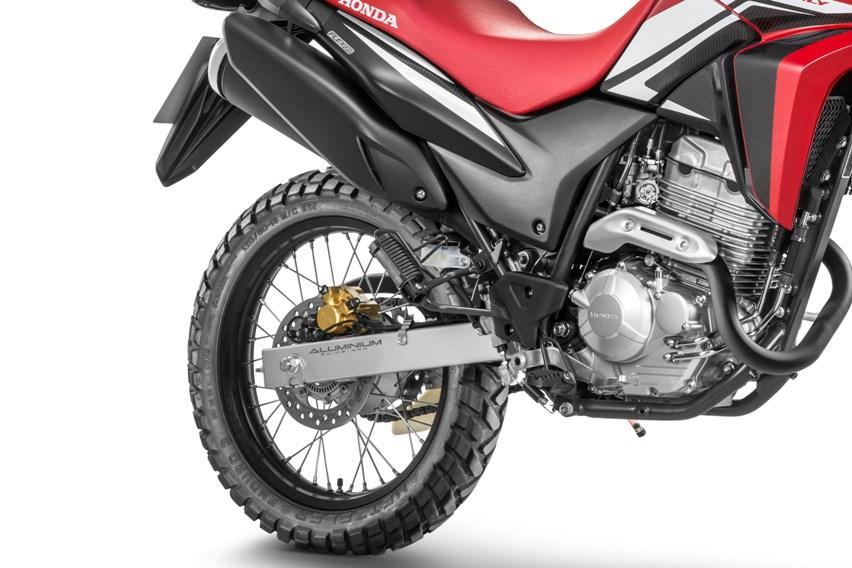 Novo Honda XRE 300 2015 2016 - Ficha Técnica e Motor