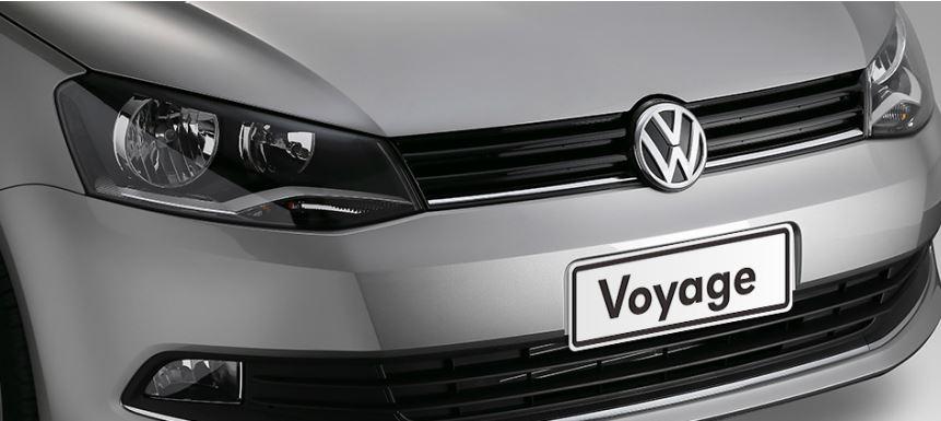 Novo Volkswagen Voyage 2016 - Preço e Valor