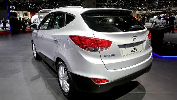 Nova Ix35 2016 Hyundai - Novidades e Mudanças