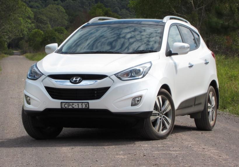 Captiva ou Ix35 - Qual melhor SUV para Comprar?