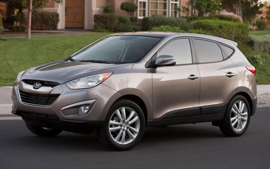 Nova Ix35 2016 Hyundai - Ficha Técnica e Consumo