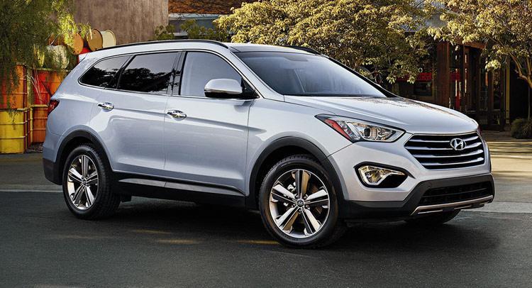 Nova Santa Fé 2016 Hyundai - Preço e Valor