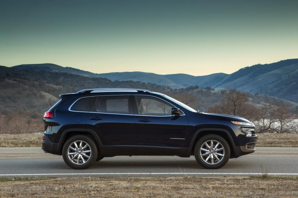Novo Jeep Cherokee 2015 2016 - Preço e valor