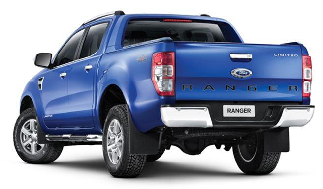 Nova Ranger 2016 - Consumo