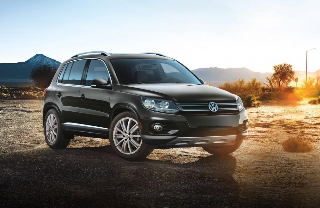 Volkswagen Tiguan ou Hyundai Ix35 - Ficha Técnica