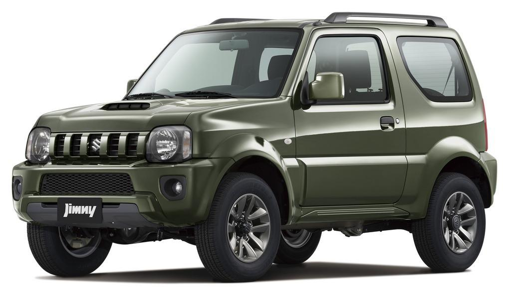 suzuki jimny 2015 2016 pre o consumo ficha t cnica. Black Bedroom Furniture Sets. Home Design Ideas