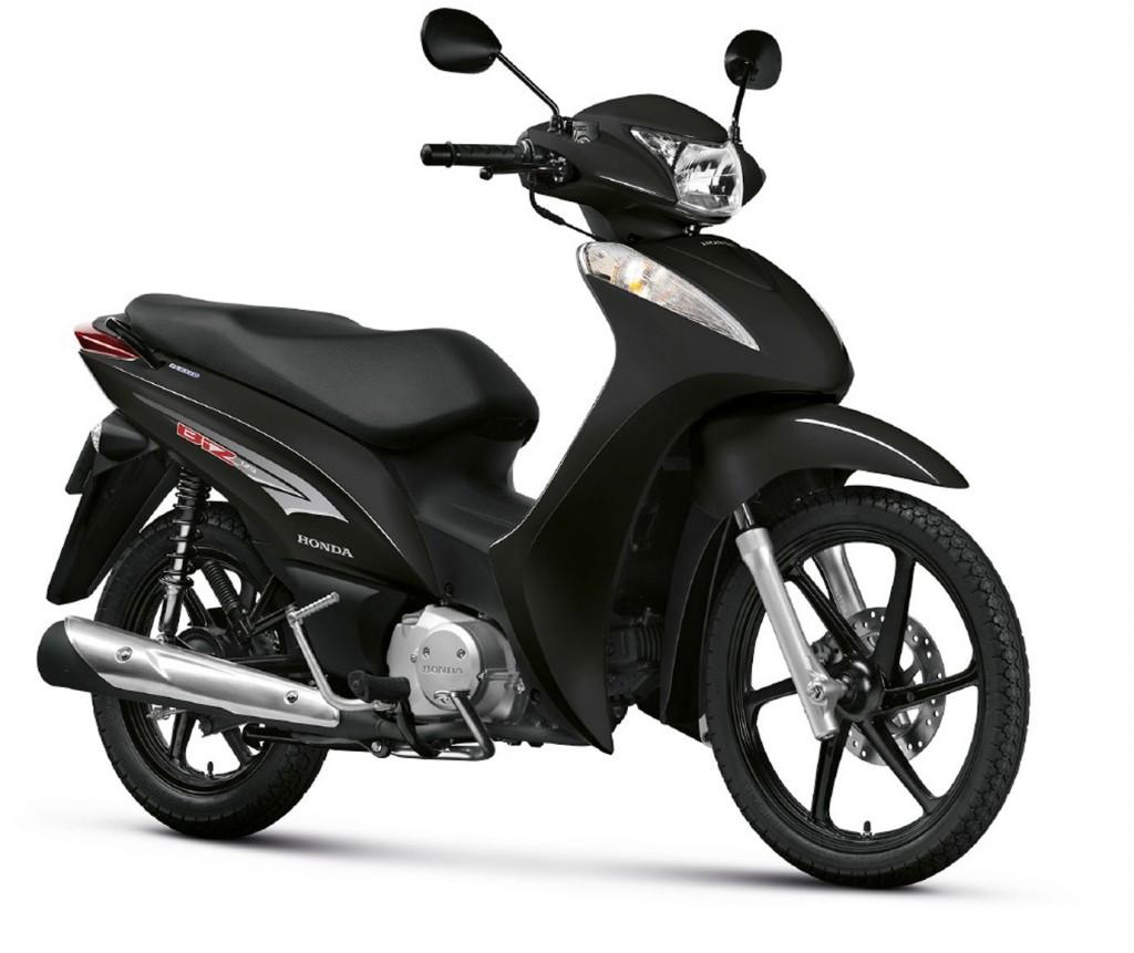 Honda Biz ou Pop 100 - Qual é a melhor?