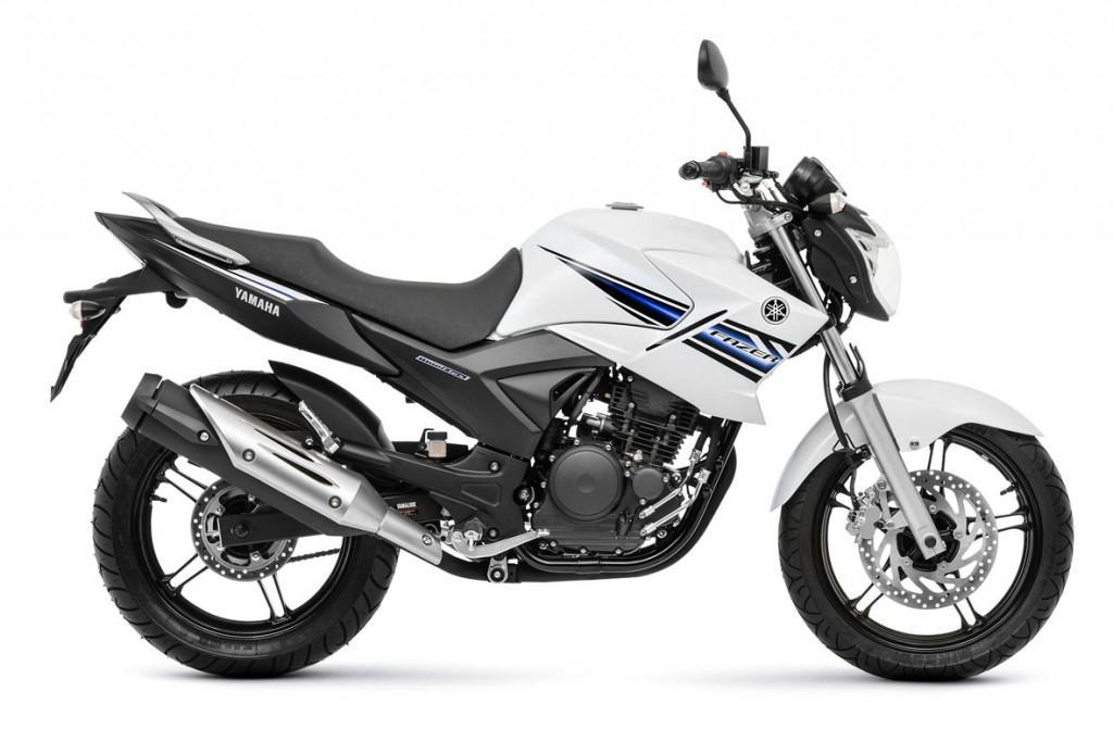 Yamaha Fazer 250 ou Honda CB 300R - Comparativo