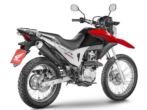 As motos mais Vendidas no brasil
