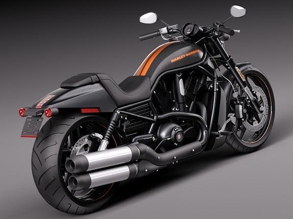Nova Harley Davidson 2016 - Avaliação