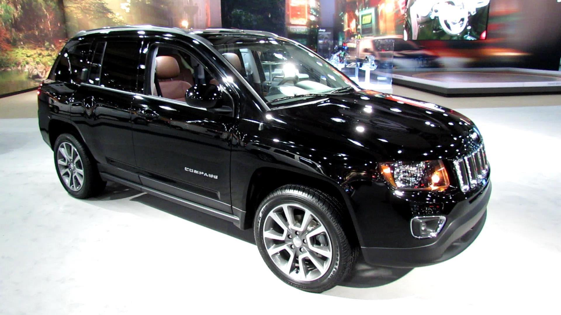 novo jeep compass 2016 pre o ficha t cnica consumo. Black Bedroom Furniture Sets. Home Design Ideas